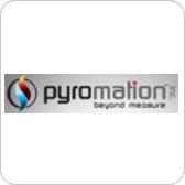 Pyromation